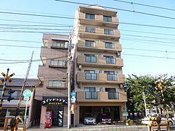 今川マンション[2階]の外観