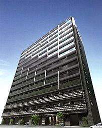プレサンス新栄町ギャラント[5階]の外観