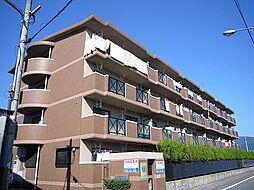 エスポワ−ル岡本[2階]の外観