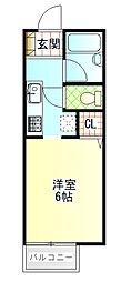 国府津駅 3.3万円