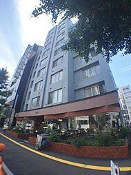 セザール第一札幌[4階]の外観