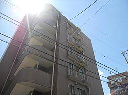 アリス スプリングス 綾瀬[4階]の外観