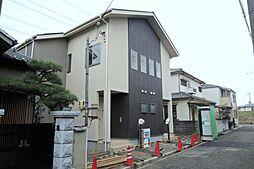[テラスハウス] 兵庫県伊丹市荒牧南2丁目 の賃貸【/】の外観