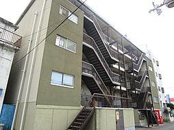 ローズハイツ[2階]の外観