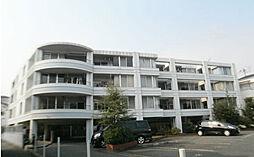 大阪府守口市梶町4丁目の賃貸マンションの外観