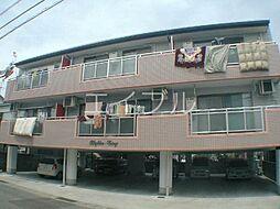 ウフジュール・サンク[3階]の外観