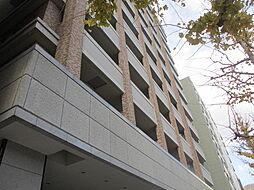 インペリアル新神戸[4階]の外観