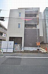 Sieno:u[1階]の外観