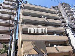 ダイアパレス栄公園[4階]の外観