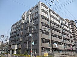 メゾンドファミーユ鶴見緑地公園I[507号室]の外観
