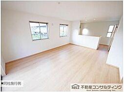 朝霧駅 3,380万円