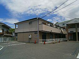 ハーブプラザ和泉鳥取III番館[1階]の外観
