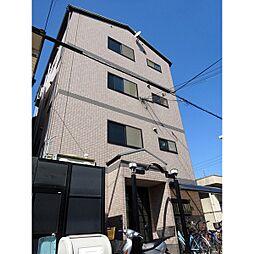 シリングコート[3階]の外観
