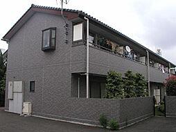 [テラスハウス] 東京都小平市花小金井7丁目 の賃貸【/】の外観