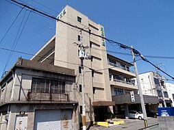 和歌山県和歌山市本町9丁目の賃貸マンションの外観