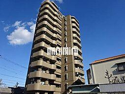 モアグレース桜[12階]の外観