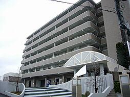 ロイヤルマンション南久留米[3階]の外観
