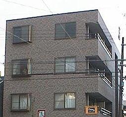 フォルテ石井[4階]の外観