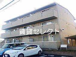 オッツ新鎌ヶ谷[3階]の外観