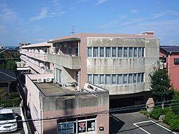 グレイス松浦[1階]の外観