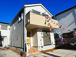 さいたま市南区円正寺 第5 学区/善前小・大谷口中 1号棟