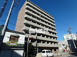 will Do 勝川[9階]の外観