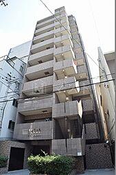リーガル四ツ橋II[6階]の外観
