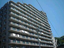 ライオンズヒルズ横須賀浦賀[18階]の外観