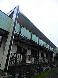 グランデュール青葉[2階]の外観