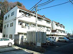 にしき今泉新町ハイツIII[3階]の外観