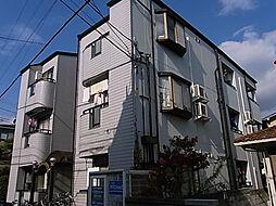 STヴィラ芥川[3階]の外観