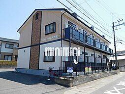 レイクコート伊賀駅[1階]の外観