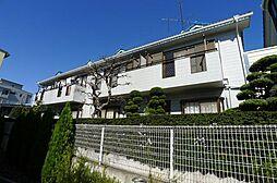 [テラスハウス] 千葉県我孫子市並木5丁目 の賃貸【/】の外観