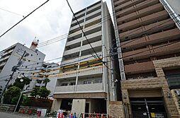 パークフラッツ新栄(旧:ラフィット新栄)[2階]の外観