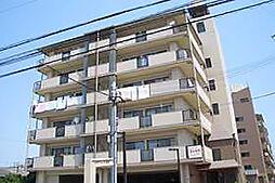 パラツィーナ 玉手[6階]の外観
