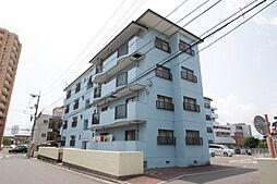 神畠ハイム[2階]の外観