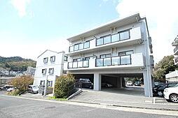 第3吉川ビル[3階]の外観