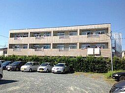 浜北グランドマンション[101号室]の外観