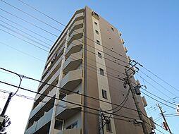 ディライトコート[2階]の外観