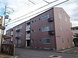和歌山県和歌山市杭ノ瀬の賃貸マンションの外観