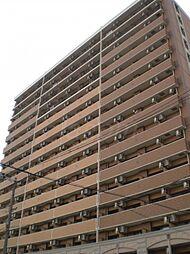 Luxe難波西III[7階]の外観
