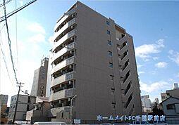 ヒルズ新栄[5階]の外観