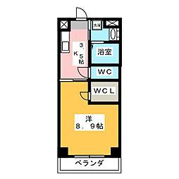 江戸橋駅 5.0万円