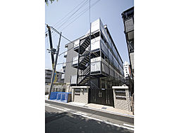 Osaka Metro今里筋線 関目成育駅 徒歩3分の賃貸マンション
