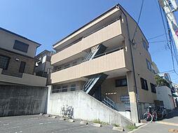フローラ愛宕山[102号室]の外観