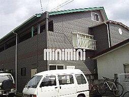 アバンティ小田原[2階]の外観