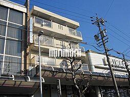 レナジア桜山(旧フォレスト桜山)[3階]の外観