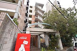 villa kei[4階]の外観