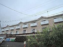 フォアサイト神峰[106号室]の外観