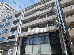 静岡ロイヤルヴェッセル[4階]の外観